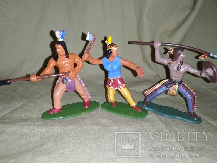 Индейцы.(1), фото №6