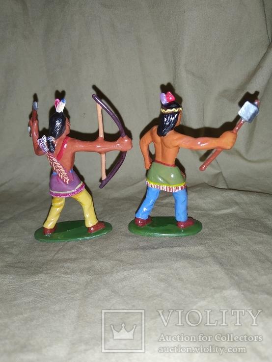 Индейцы.(1), фото №7