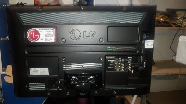 Телевизор LG 32LE5500, фото №6