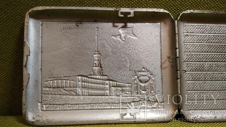 Портсигар Москва речной вокзал в Химках, фото №9