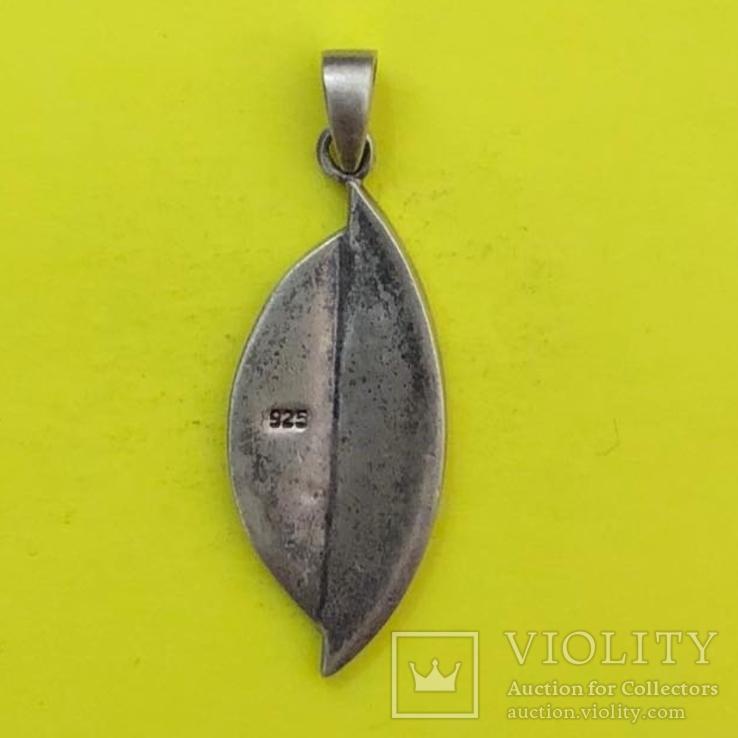 Кулон Срібло 925 3,75 грам., фото №3