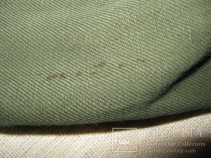 Гимнастёрка (№2) б/у, маленький размер, фото №8