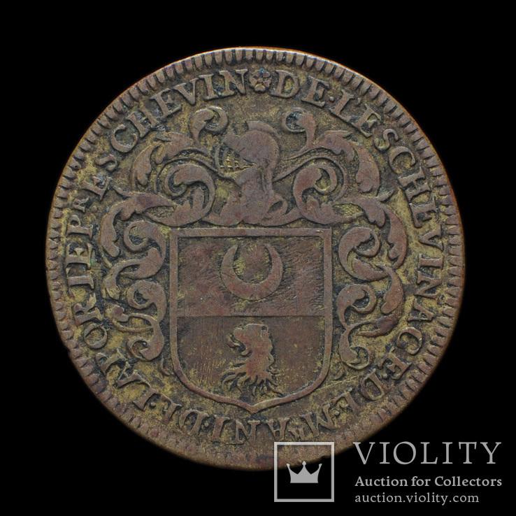 Парусник 1657, Франция, фото №3