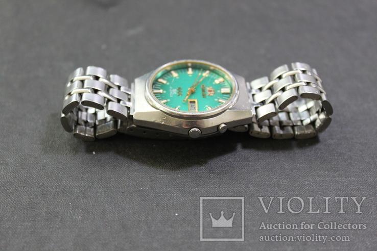 Orient SK 21 jewels, фото №8