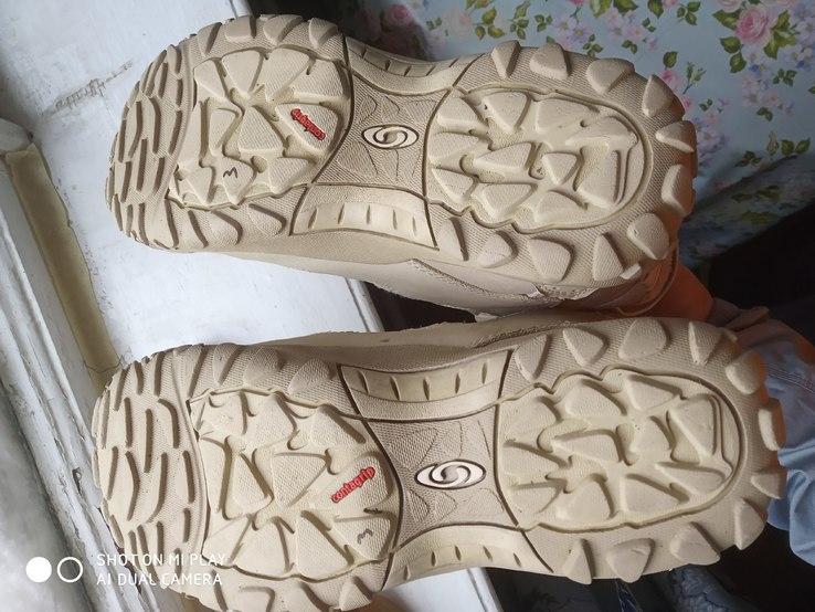 Ботинки Salomon 38/23.5, фото №5