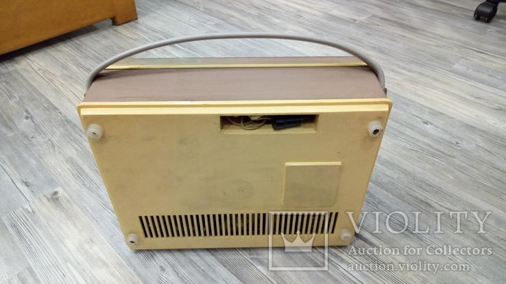 Бобинный магнитофон Нота - М, фото №5