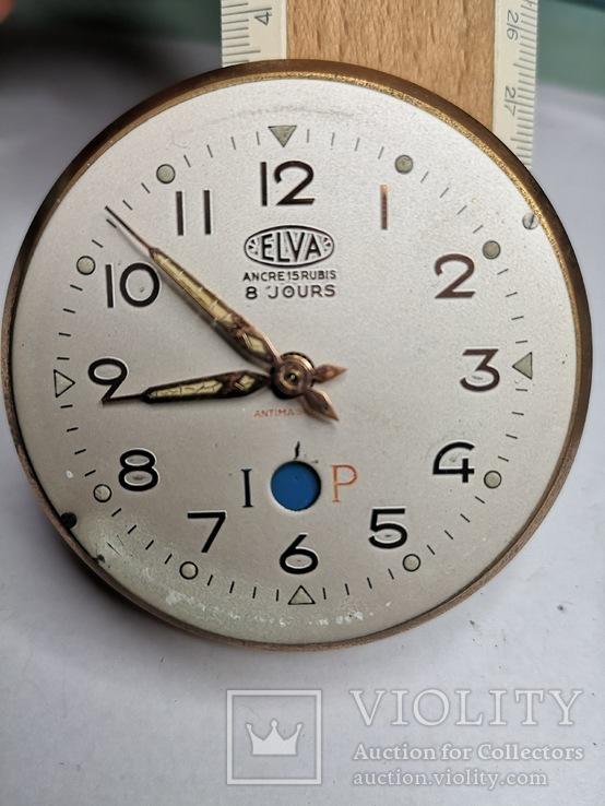 Elva 15 rubis 8 jours, фото №9