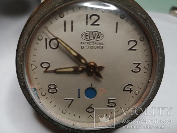 Elva 15 rubis 8 jours, фото №11