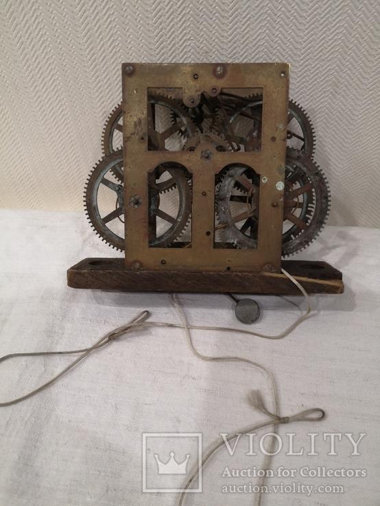 Механізм Chauncey Jerome USA до 1868 року, фото №9