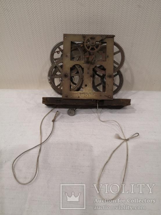 Механізм Chauncey Jerome USA до 1868 року, фото №10