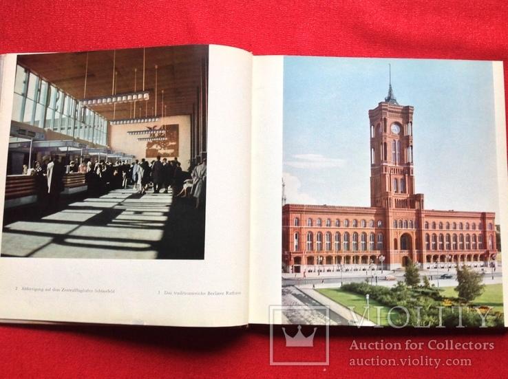 Фотоальбом Берлин 1965г, фото №4
