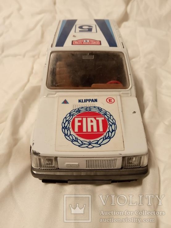 Burago Fiat Panda 45, фото №3