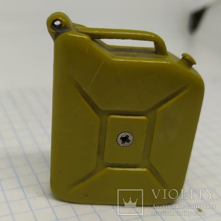 Брелок Фляга-рулетка, фото №5