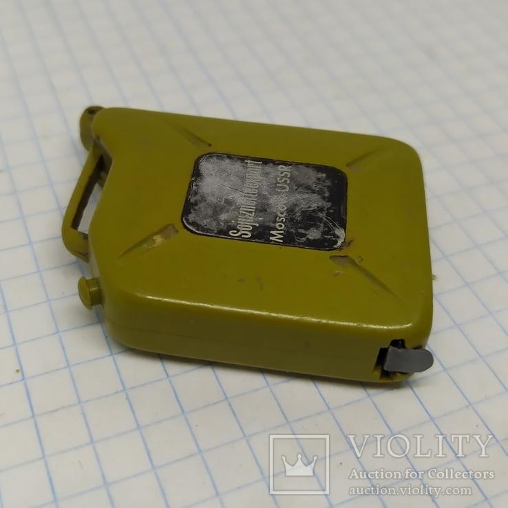 Брелок Фляга-рулетка, фото №7