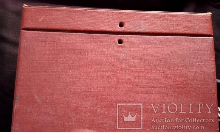 Коробка ФЕД 2., фото №4