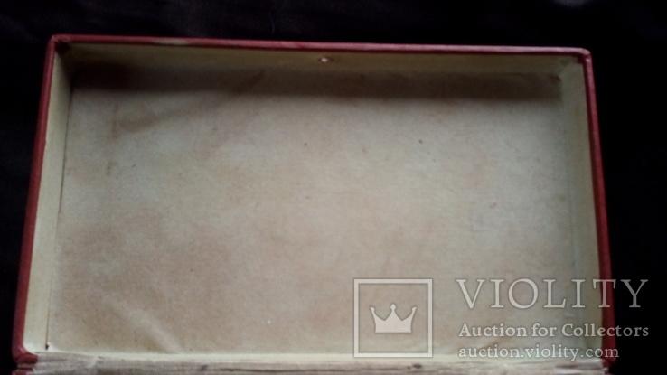 Коробка ФЕД 2., фото №8