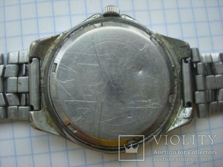 Часы Рекорд с браслетом, фото №9
