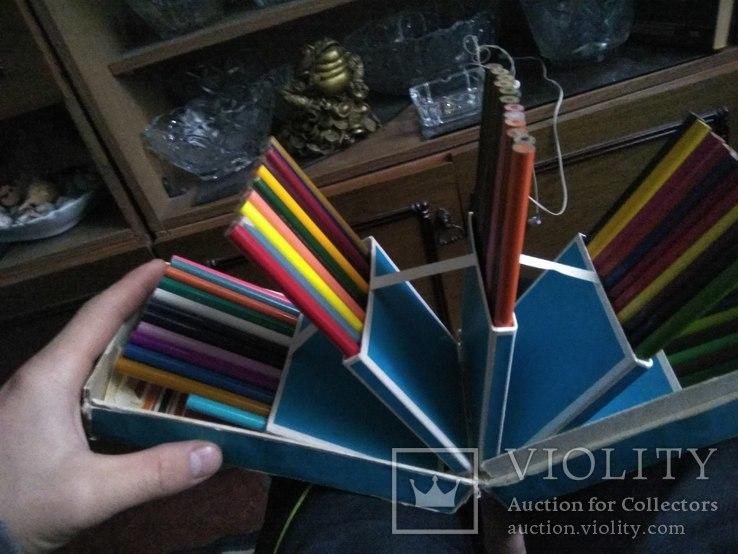 Карандаши для рисования, фото №3