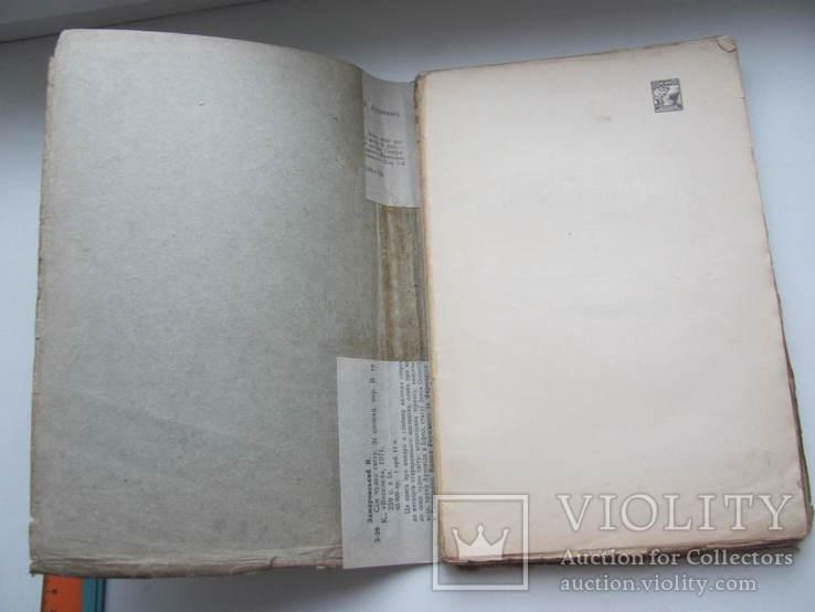 Лейтес, А.  Десять років української літератури т 2 1928 р, фото №5