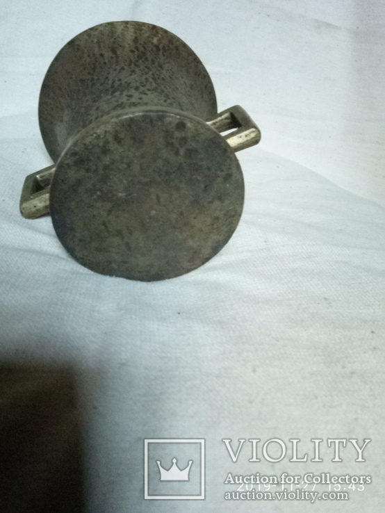 Ступка 1кг-700гр, фото №6