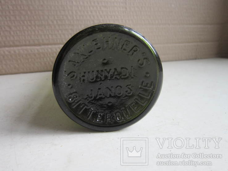 Пляшка 1920років-18., фото №2
