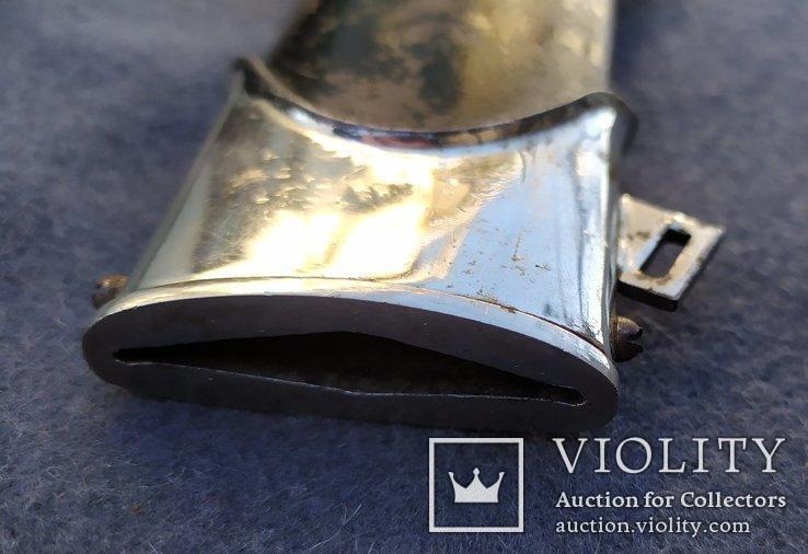 Ножны кинжала СС,М36., фото №9