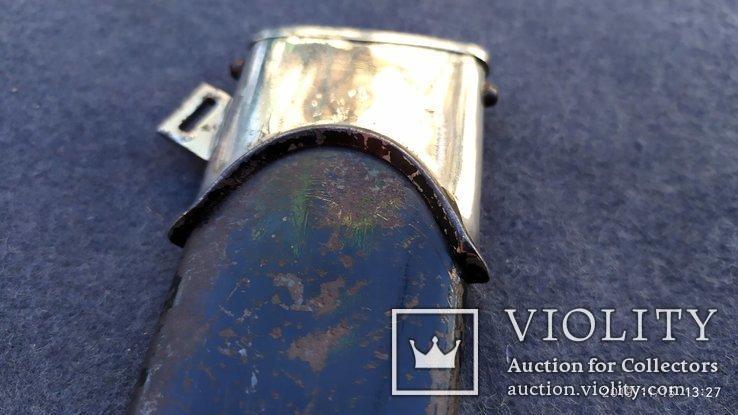 Ножны кинжала СС,М36., фото №10