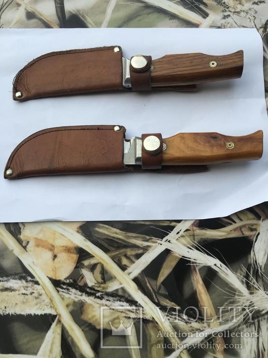 Ножі 2 штуки ЗУБР, фото №2