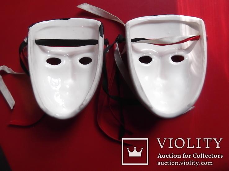 Коллекционные маски., фото №4