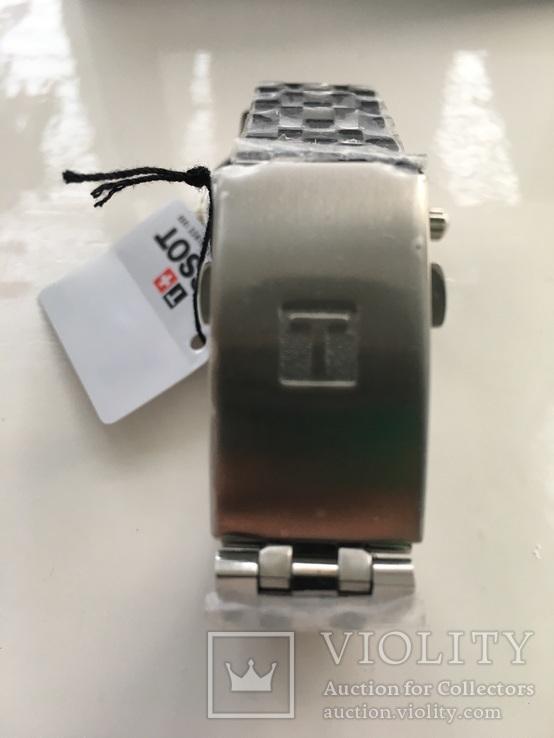 Мужские часы Tissot PRS 200 Chronograph (новые), фото №11