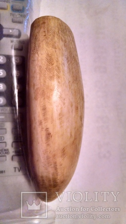 Зуб кашалота 216 гр., фото №6