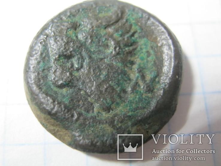 Античні монети, фото №7