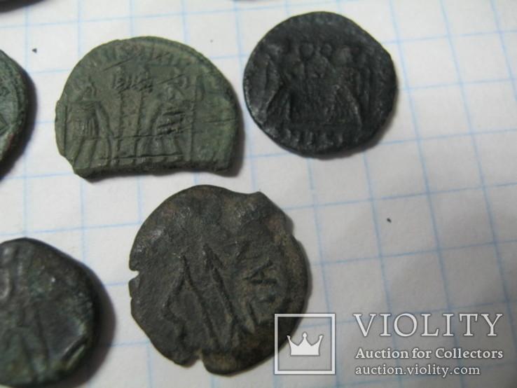Античні монети, фото №9