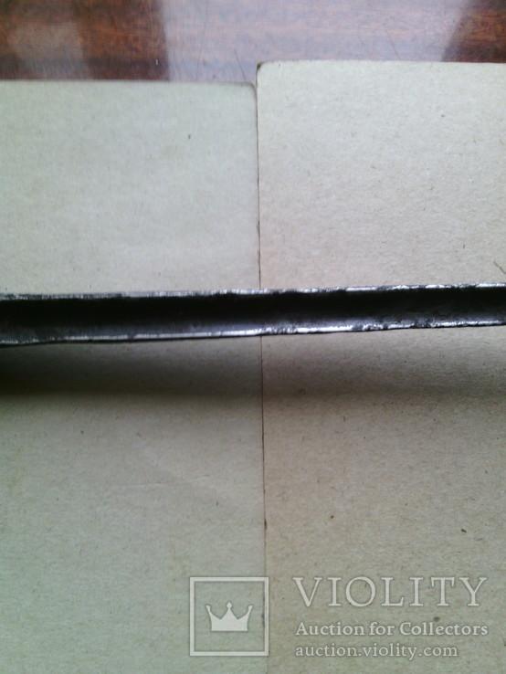 Четырехгранный штык к винтовке Мосина образца 1930 г.(№ 7), фото №10