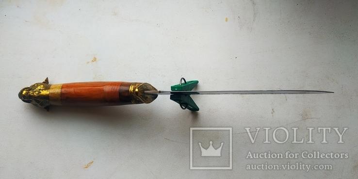 Нож(охота), фото №8