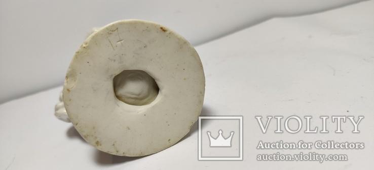 Пионерка собирает хлопок. Артель-Керамик 50-е года., фото №4