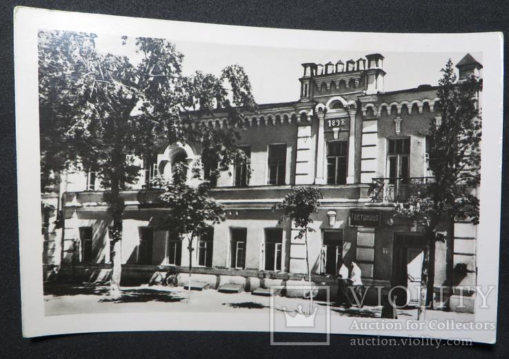 Новгород-Северский . 6 почтовых карточек. 1963 года, фото №6