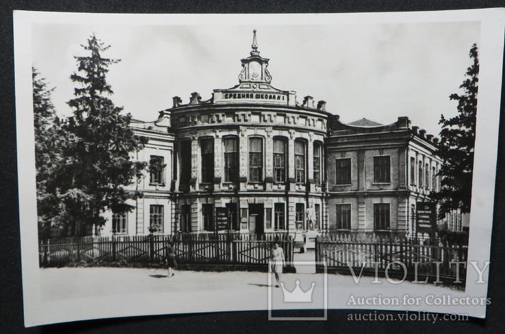 Новгород-Северский . 6 почтовых карточек. 1963 года, фото №10