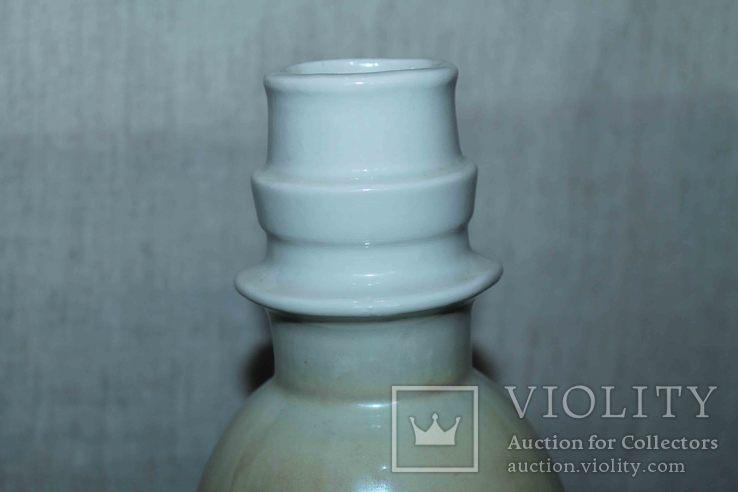 Бутылка для вина или декора 64 см., фото №7