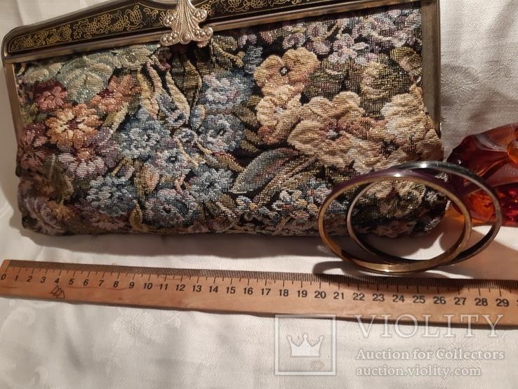 Браслеты 11 шт.  + сумочка для их хранения., фото №8