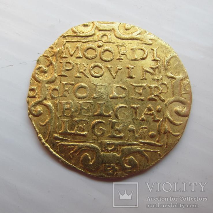 Дукат 1647, фото №3
