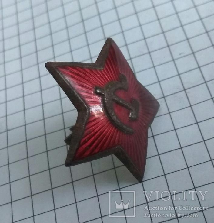 Звезда кокарда, фото №5