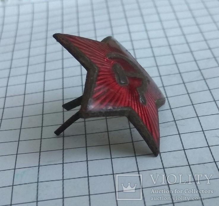Звезда кокарда, фото №7