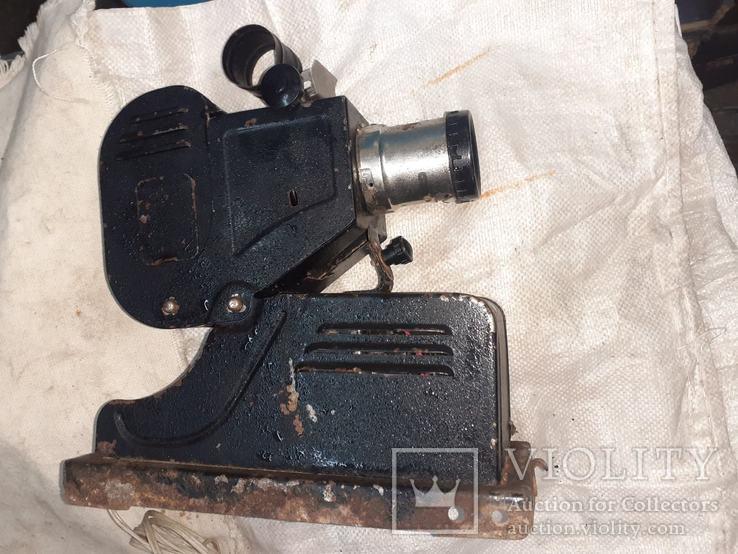Фильмоскоп 30-40х годов