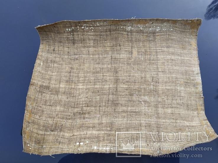 Срезанный холст с рамы, размер 35 х 45см., фото №11