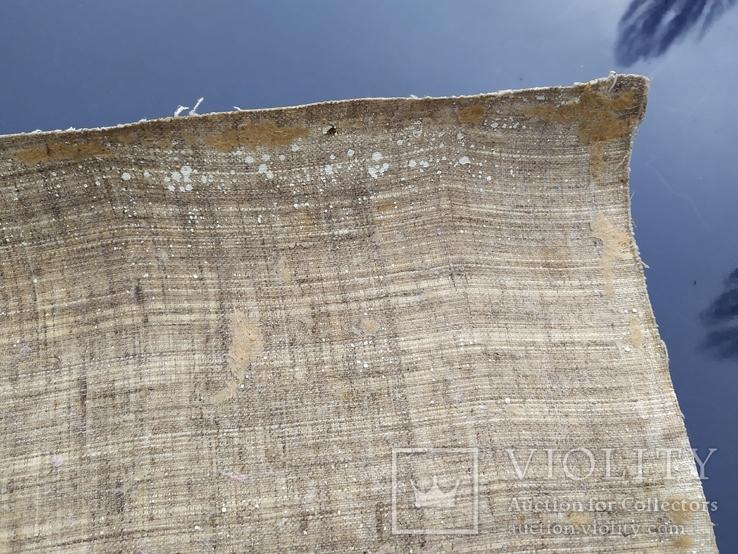 Срезанный холст с рамы, размер 35 х 45см., фото №13