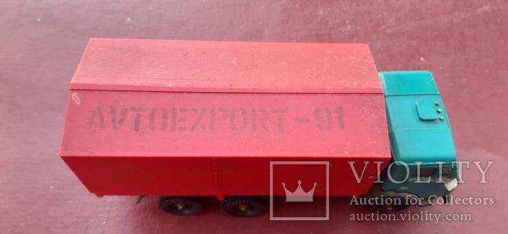 Камаз Avtoexport-91, фото №2