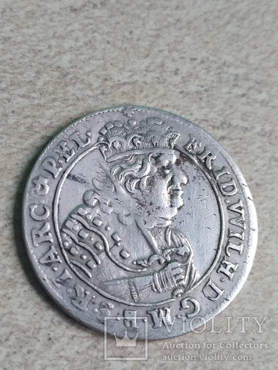 Орт 1685, фото №2