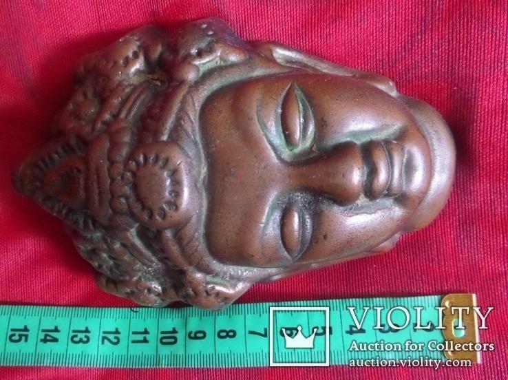 Будда навесная статуэтка, фото №3