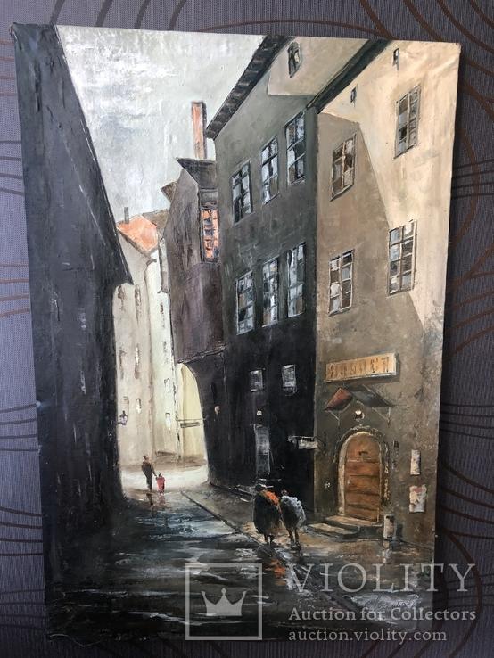 Европейский Переулок, фото №2